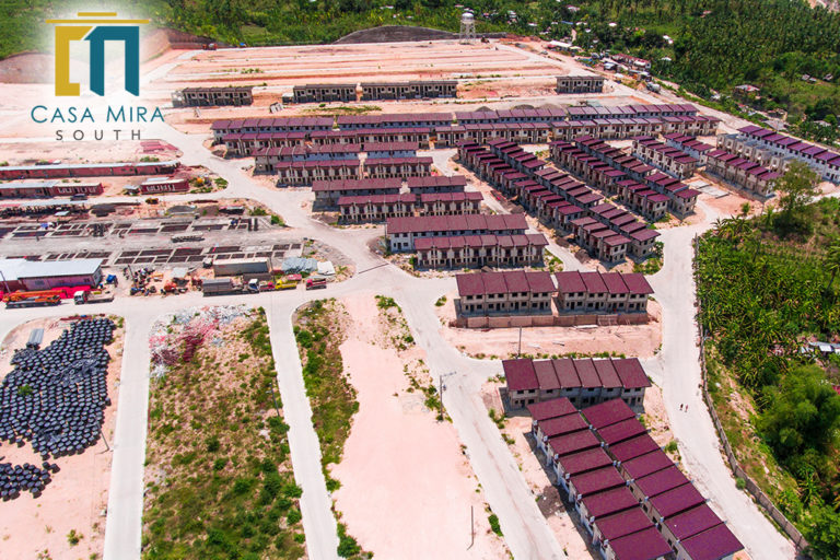 Casa Mira South named 'best housing dev't' - Cebu Landmasters
